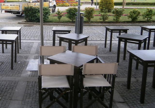 Cadeiras de Realizador